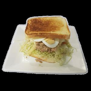 sandwich atun