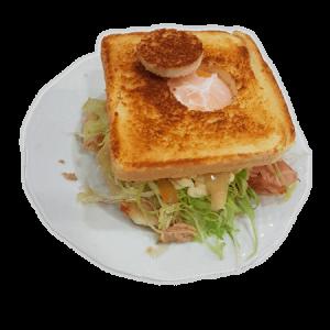 sandwich blanyo