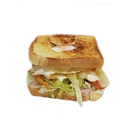sandwich de blanyo para llevar