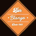 logotipo de blanyo
